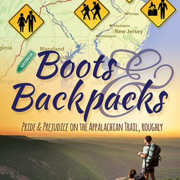 Boots & Backpacks cover art