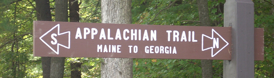October milestones for the Appalachian Trail