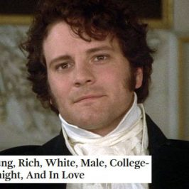 Austen + The Onion: Pride and Prejudice 1995, Part 5