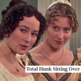 Austen + The Onion: Pride and Prejudice 1995, Part 1