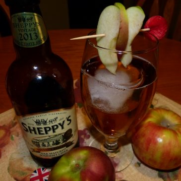 #JaneWithATwist – Cider in Northanger Abbey country